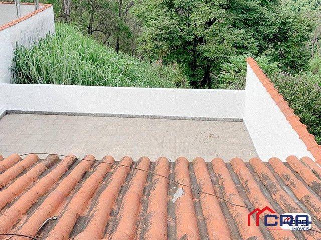 Casa com 3 dormitórios à venda, 170 m² por R$ 600.000,00 - Santa Rosa - Barra Mansa/RJ - Foto 6