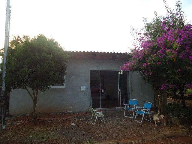 (CA2477) Casa no Parque Industrial, Santo Ângelo, RS - Foto 14