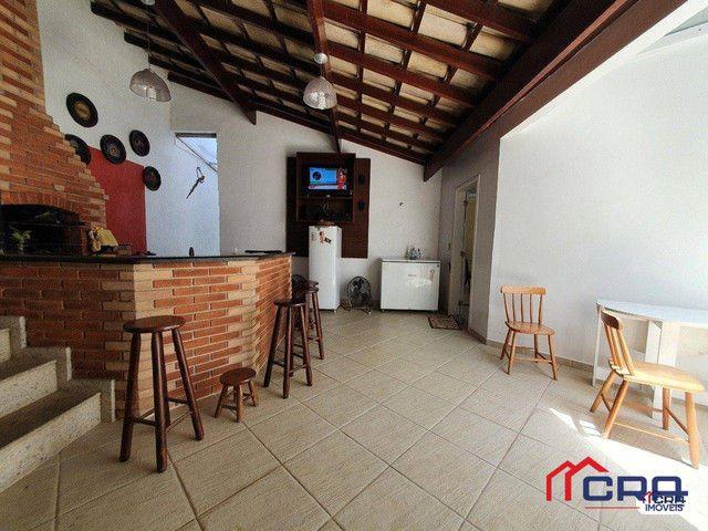 Casa com 3 dormitórios à venda, 300 m² por R$ 880.000,00 - Santa Rosa - Barra Mansa/RJ - Foto 20