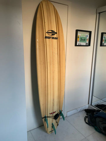 Prancha de Surf Mormaii - Foto 5