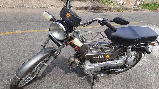 Moto cinquentinha US1 oi 50cc