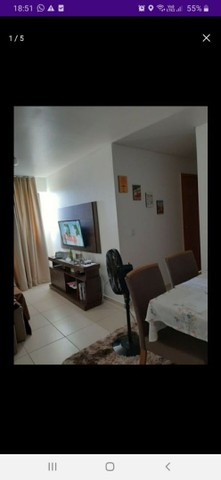 Vendo chave de Apartamento no Antares  - Foto 2