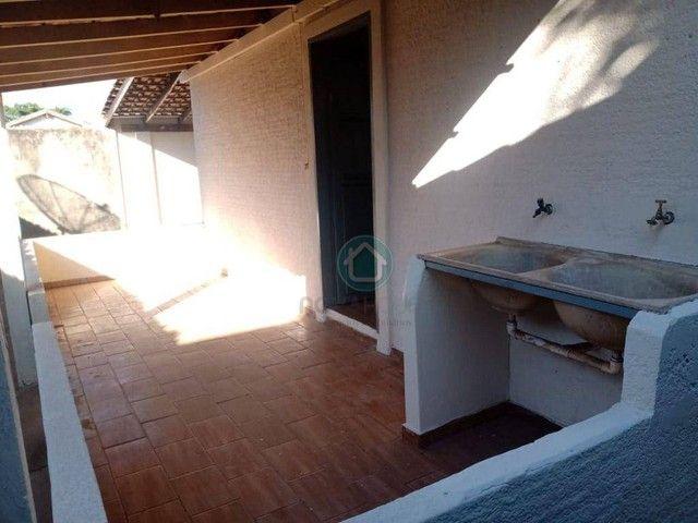 Casa no bairro Jd. Centenário para locação R$750,00. - Foto 11