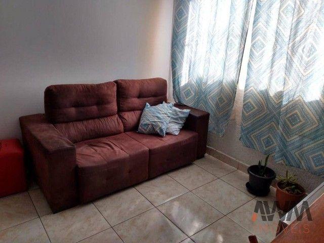 Apartamento com 2 quartos à venda, 68 m² por R$ 176.000 - Setor Central - Goiânia/GO - Foto 2
