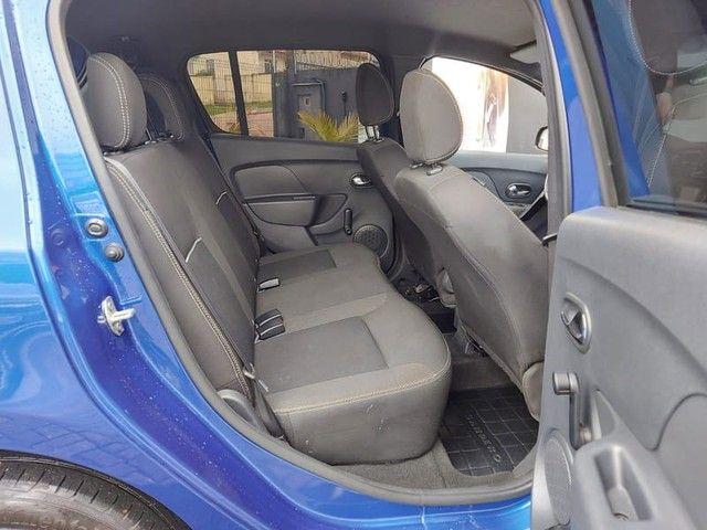Renault SANDERO ZEN - Foto 12