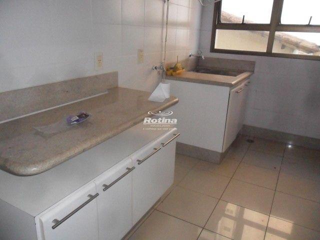 Apartamento para aluguel, 4 quartos, 2 suítes, 3 vagas, Saraiva - Uberlândia/MG - Foto 19