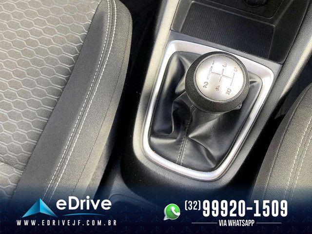 Hyundai Hb20 Vision 1.0 Flex Mec. - IPVA 2021 Pago - Novoooooo - Último Modelo - 2020 - Foto 16