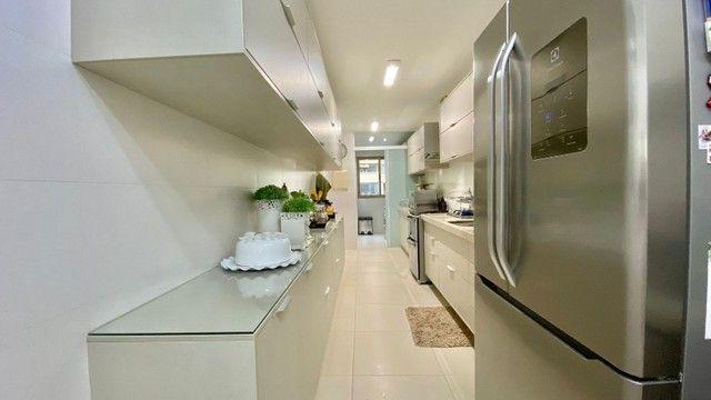 Oportunidade!!! Belíssimo Apartamento de Altíssimo Padrão e Fino Acabamento  - Foto 9