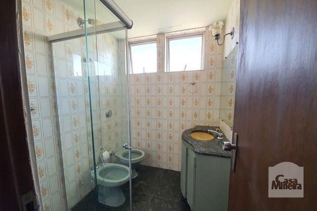 Apartamento à venda com 4 dormitórios em Funcionários, Belo horizonte cod:327790 - Foto 14