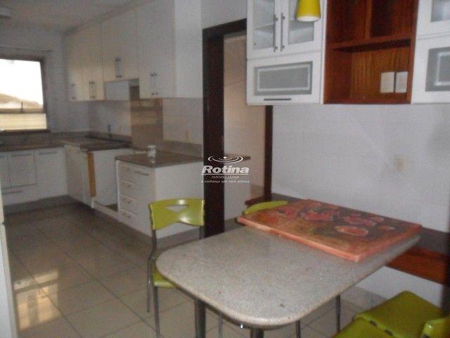 Apartamento para aluguel, 4 quartos, 2 suítes, 3 vagas, Saraiva - Uberlândia/MG - Foto 20