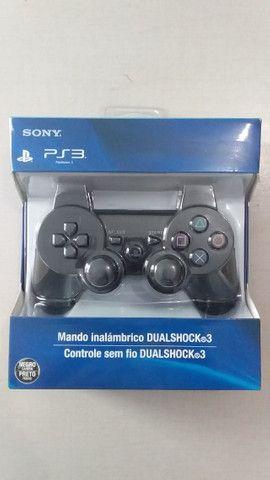 Controle ps3 sony - Foto 6