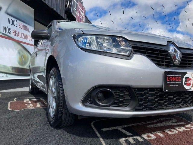 Renault SANDERO AUTH 10 - Foto 18