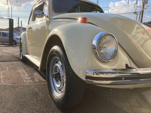 Volkswagen FUSCA 1600 S - Foto 14
