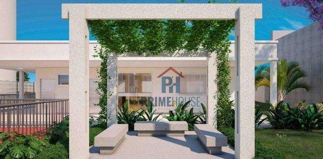 Apartamento com 2 dormitórios, 40 m² por R$ 143.000 - Coxipó - Próximo UFMT - Cuiabá/MT - Foto 7