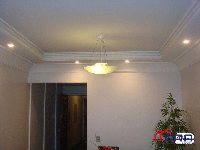 Apartamento com 4 dormitórios à venda, 130 m² por R$ 500.000,00 - Rústico - Volta Redonda/ - Foto 2