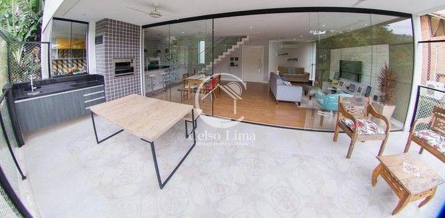 Casa de condomínio à venda com 3 dormitórios em Pendotiba, Niterói cod:119 - Foto 19