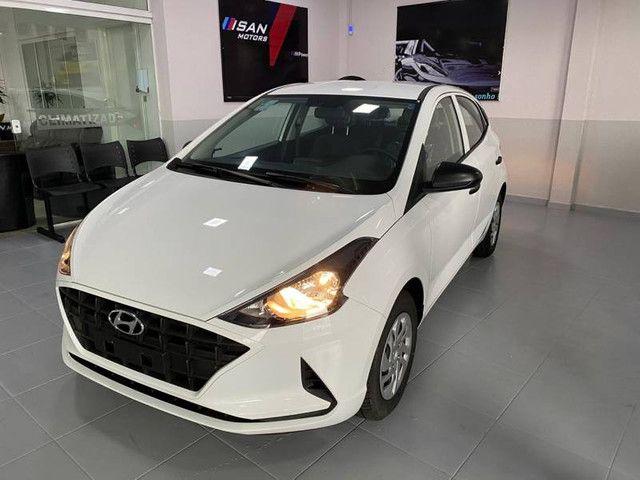 Hyundai HB20 Sense 1.0  - Foto 2