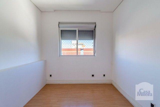 Apartamento à venda com 5 dormitórios em Caiçara-adelaide, Belo horizonte cod:328770 - Foto 20