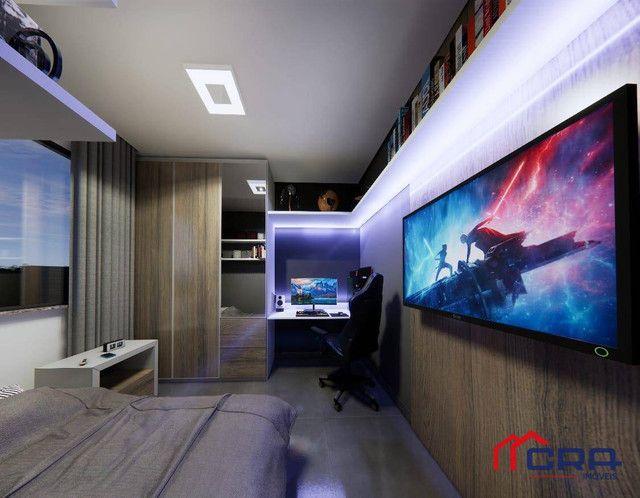 Apartamento com 3 dormitórios à venda, 150 m² por R$ 630.000,00 - Jardim Belvedere - Volta - Foto 17