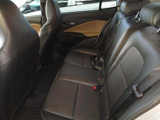 Chevrolet GM Onix Sedan Plus Premier 1.0 Turbo Prata - Foto 3