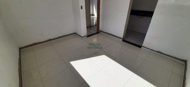 Apartamento com área privativa para venda no Bairro Serrano - Foto 2