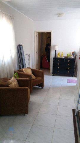 Casa com 4 dormitórios à venda, 250 m² por R$ 750.000,00 - Balneário - Florianópolis/SC - Foto 5