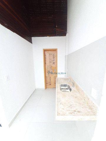 CÓD: AP0162 - BANGÂLÔ, CAMBOINHA, 127,87 M², 3 QUARTOS 3 SUÍTES Á 100m DA PRAIA - Foto 3