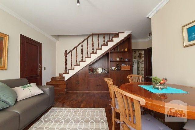 Apartamento à venda com 4 dormitórios em Funcionários, Belo horizonte cod:327790 - Foto 3