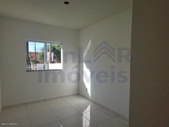 Casa para Venda em Ponta Grossa, São Francisco, 2 dormitórios, 1 banheiro, 1 vaga - Foto 16