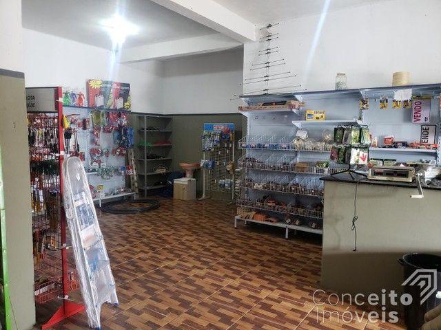 Galpão/depósito/armazém à venda com 4 dormitórios em Contorno, Ponta grossa cod:392477.001 - Foto 5