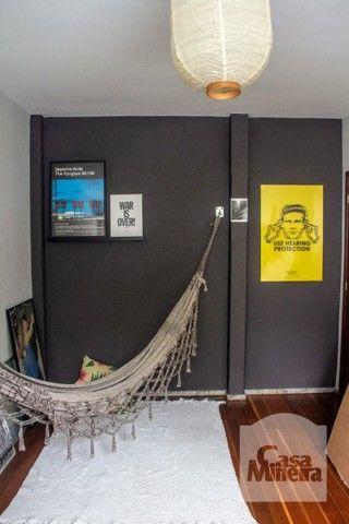 Apartamento à venda com 4 dormitórios em Santo antônio, Belo horizonte cod:328796 - Foto 11