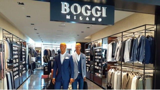 Vendo terno marca Boggi - Foto 6