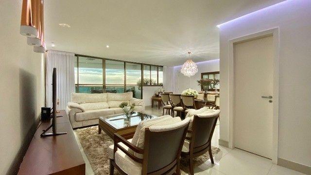 Oportunidade!!! Belíssimo Apartamento de Altíssimo Padrão e Fino Acabamento  - Foto 6