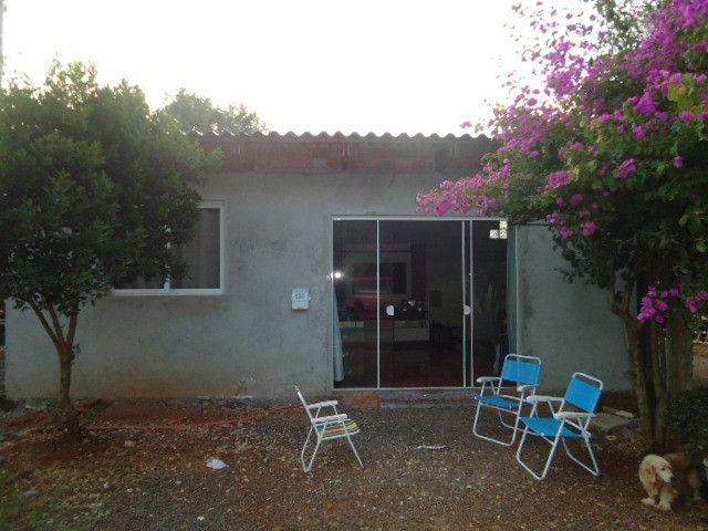 (CA2477) Casa no Parque Industrial, Santo Ângelo, RS - Foto 13