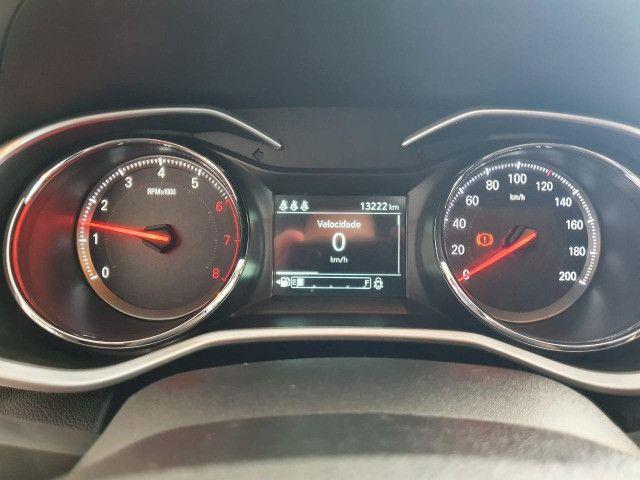 Onix Plus LTZ Turbo 2020 (Apenas 13 mil km) - Foto 9