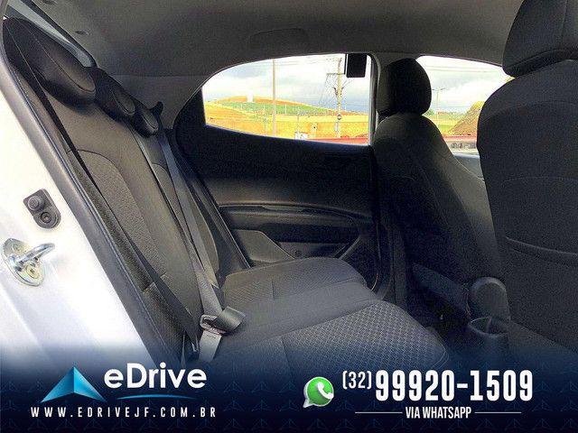 Hyundai Hb20 Vision 1.0 Flex Mec. - IPVA 2021 Pago - Novoooooo - Último Modelo - 2020 - Foto 18