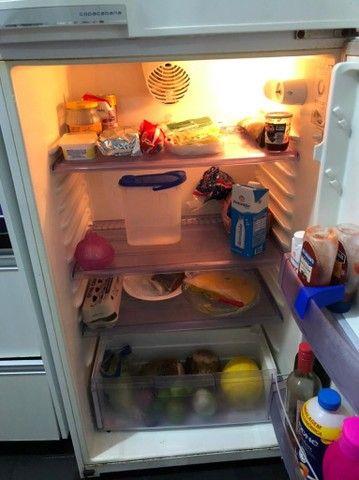 Vendo geladeira continental  - Foto 2