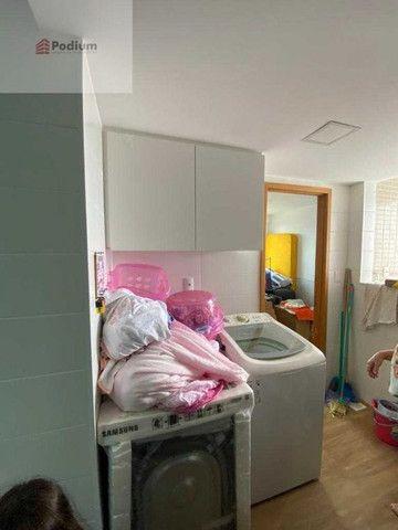 Apartamento à venda com 3 dormitórios em Tambauzinho, João pessoa cod:38020 - Foto 10