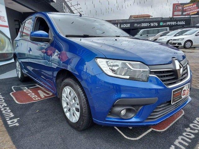 Renault SANDERO ZEN - Foto 17