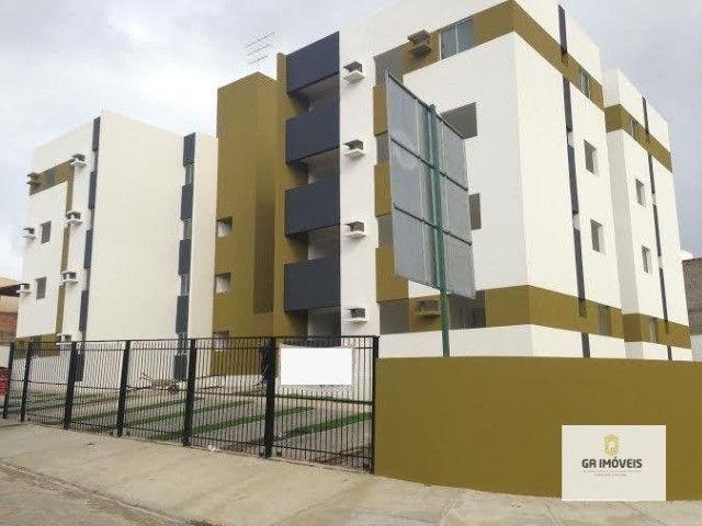 Prontos p/ morar no Feitosa 3 quartos 1 suíte até 71m² pelo Casa Verde e Amarela!!!! - Foto 5