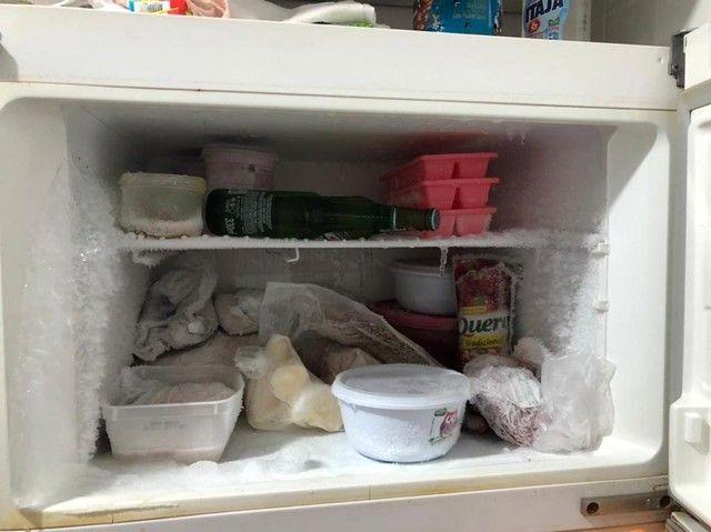 Vendo geladeira continental  - Foto 4
