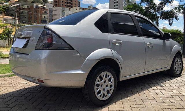 Ford Fiesta Sedan SE 1.6 - Carro excelente! - Foto 4