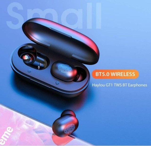 Fones Xiaomi Haylou GT1 - Promoção - Paracatu - Foto 2