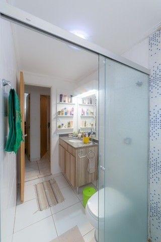 Lindo Apartamento Cedro Jardim São Lourenço Todo Planejado - Foto 8