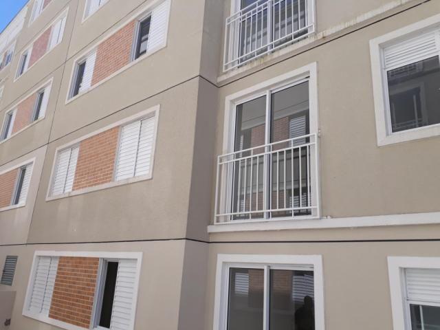 Apartamento 2 dorms, 1 vaga - Curitiba, Xaxim