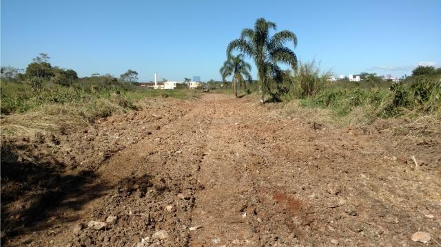 Área no bairro Vila Nova