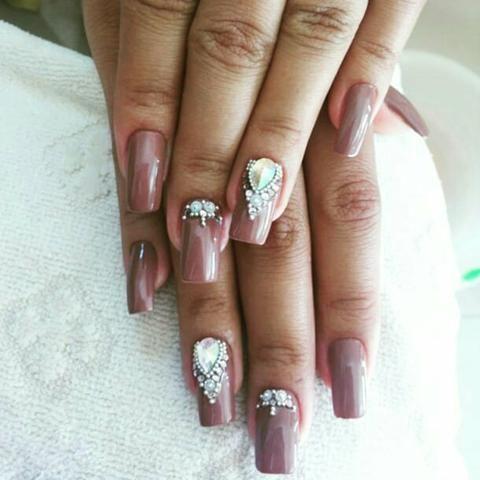 Manicure-pedicure-spar