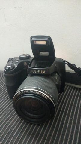 Câmera fotográfica 16mp 40xzoom vender/troca