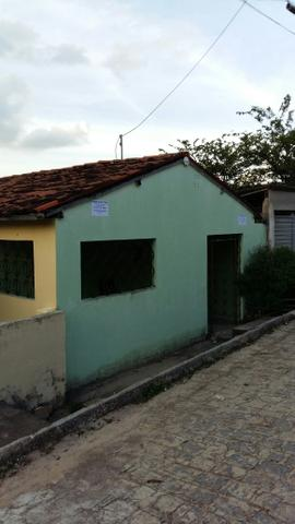 Vendo ou troco casa em guarabira no bairro esplanada