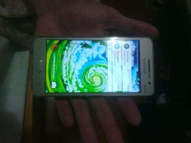 Samsung 8 giga interno